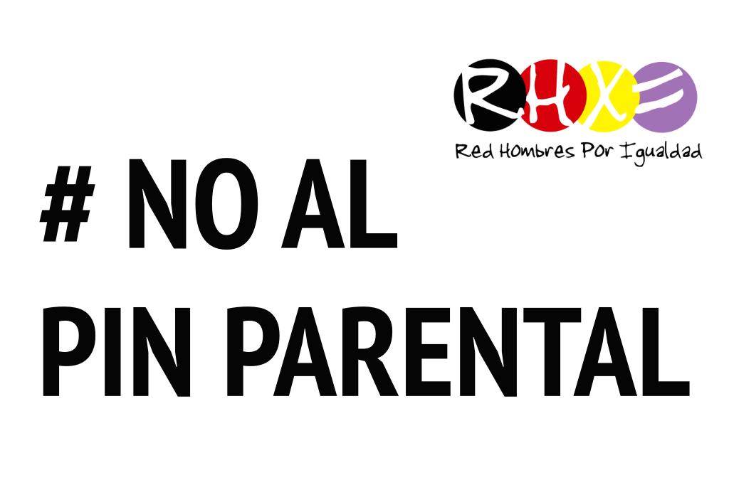 No al pin parental