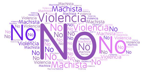 Manifiesto contra la violencia machista