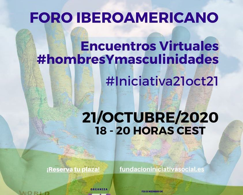 ENCUENTROS VIRTUALES 21 OCT 2020