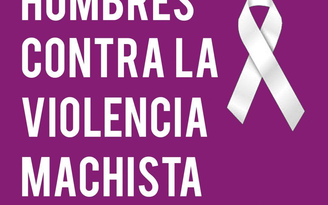 RUEDAS VIRTUALES Y PODCASTS CONTRA LA VIOLENCIA MACHISTA