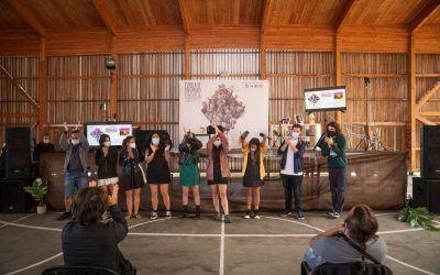 LOS HOMBRES EN EL FEMINISMO, II ESCUELA DE PENSAMIENTO FEMINISTA DE AMA